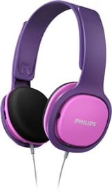 SHK2000PK Casque On-Ear Philips 772797800000 Photo no. 1