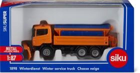Winterdienst Modellfahrzeug Siku 748673000000 Bild Nr. 1