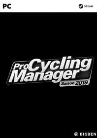 PC - Pro Cycling Manager D/F Box 785300144000 Bild Nr. 1
