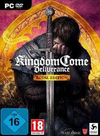 PC - Kingdom Come Deliverance Royal Edition I Box 785300144098 N. figura 1