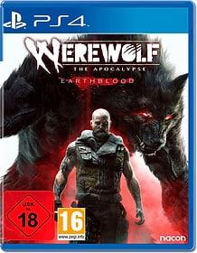 PS4 - Werewolf: The Apocalypse - Earthblood Box 785300156774 N. figura 1