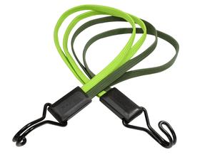 Flache Gummi-Spann-Seile Doppelhaken Ladungssicherung Master Lock 620528800000 Bild Nr. 1