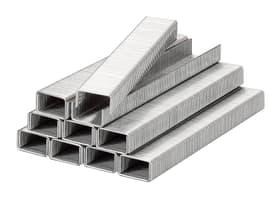 Graffe, filo capillare, acciaio, 11,4 mm x 16 mm kwb 617105000000 N. figura 1