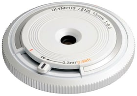 BodyCap Lens 15mm 1:8.0 Olympus 785300135722 N. figura 1