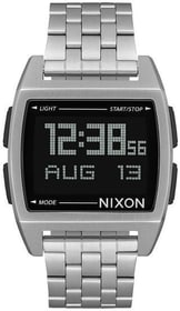 Base Black 38 mm Orologio da polso Nixon 785300137058 N. figura 1