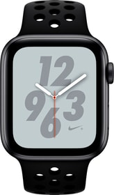 Watch Nike+ 44mm GPS+Cellular space gray Aluminum Anthracite Black Nike Sport Band Smartwatch Apple 79845710000018 Bild Nr. 1