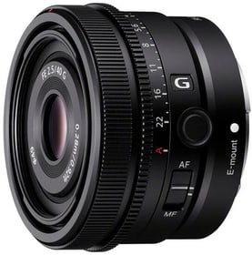 FE 40mm F2.5 Obiettivo Sony 785300159021 N. figura 1