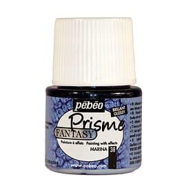 Fantasy Prisme 45ml Pebeo 665902400000 Colore Marina N. figura 1