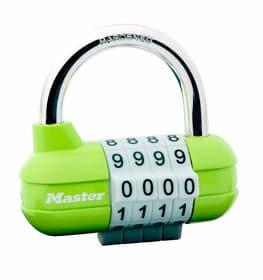Pro Sport Cadenas Master Lock 614178600000 Photo no. 1
