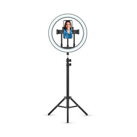 Selfie Ring LED Ringleuchte XQISIT 785300157150 Bild Nr. 1