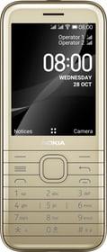 8000 4G Gold Edition Téléphone mobile Nokia 794667800000 Photo no. 1