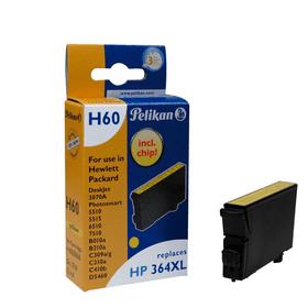 H60 364XL cartuccia d'inchiostro giallo