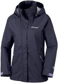 Trestle Trail Hooded