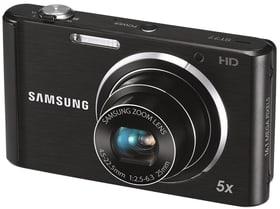 Samsung ST77 schwarz Kompaktkamera 95110003046213 Bild Nr. 1