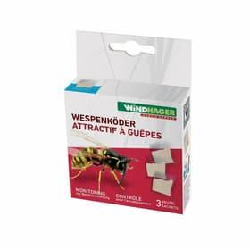 Wespen Köder Granulat Insektenfalle Windhager 631191400000 Bild Nr. 1