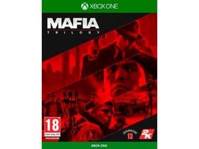 XBOX ONE - Mafia Trilogy Box 785300154024 Bild Nr. 1