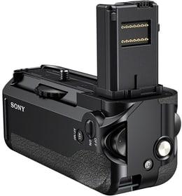 Impugnatura portabatteria VG-C2EM per  α7 II, α7R II et α7S II Impugnatura portabatteria Sony 793431600000 N. figura 1