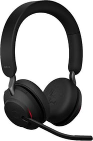 Evolve2 65 - USB-A MS Teams Stereo Headset Jabra 785300156733 Bild Nr. 1