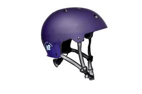 Varsity Pro Casque K2 492453154045 Taille 54-58 Couleur violet Photo no. 1