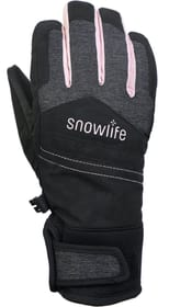 JR Venture GTX Glove Skihandschuhe Snowlife 466825004538 Grösse 4.5 Farbe rosa Bild-Nr. 1