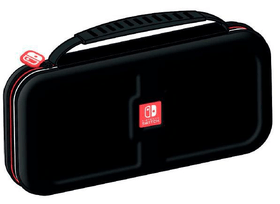 Nintendo Switch pochette de transport  noir Bigben 785300127295 Photo no. 1