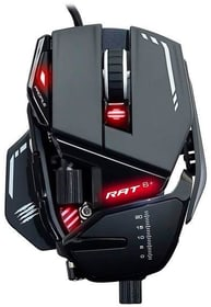 R.A.T. 8+ Optical Gaming Mouse Maus Mad Catz 785300146611 Bild Nr. 1
