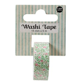 Washi Tape Printemps
