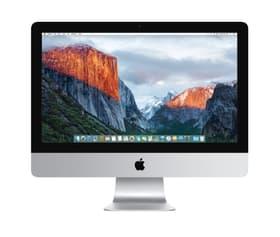 "iMac 2.8GHz 21.5"" All-in-One Apple 79810560000015 Bild Nr. 1"