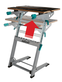 Table de serrage Master 700