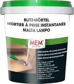 Malta lampo, 1 kg Mem 676045200000 N. figura 1