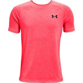 Tech™ 2.0 Fitnessshirt Under Armour 466832112834 Grösse 128 Farbe orange Bild-Nr. 1