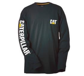 T-Shirt à manches longues CAT 601303600000 Taille S Photo no. 1