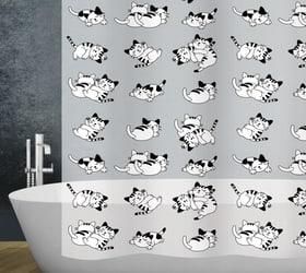 Duschvorhang Cat diaqua 674096500000 Bild Nr. 1