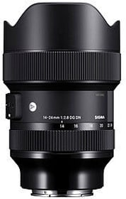 Art 14-24mm F2.8 DG DN für Sony E Import Objektiv Sigma 785300156812 Bild Nr. 1