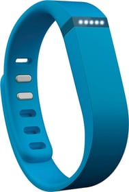 Flex Activity Tracker blau Fitbit 79785380000015 Bild Nr. 1
