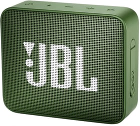 GO 2  - Verde Altoparlante Bluetooth JBL 785300152778 N. figura 1