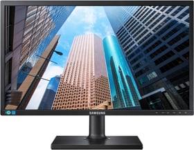 """S24E450F 24"""" FHD Monitore Samsung 785300134444 N. figura 1"""
