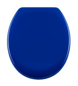 Sedile per WC Barbana Slow-Motion diaqua 675049200000 Colore Blu Marino N. figura 1
