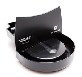 Abtropfschale TX100+TX150 schwarz Turmix 9000010363 Bild Nr. 1