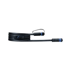 Plug&Shine Connector 2M 2-OUT Câble de connexion Paulmann 613096000000 Photo no. 1