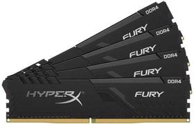 FURY DDR4-RAM 2666 MHz 4x 8 GB Mémoire HyperX 785300150095 Photo no. 1