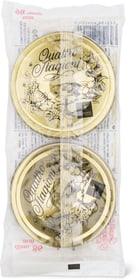 Ersatzdeckel Quattro Stagioni 1 L + 1.5 L Bormioli Rocco 702910100000 Bild Nr. 1