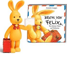 Briefe von Felix (DE) Hörspiel tonies® 747332500000 Bild Nr. 1