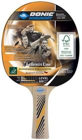 Legends 300 FSC Tischtennis-Racket Schildkröt 491642600000 Bild-Nr. 1