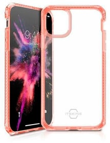 Hard Cover HYBRID CLEAR light coral transparent Coque ITSKINS 785300149355 Photo no. 1