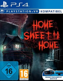 PS4 - Home Sweet Home VR D Box 785300144106 Photo no. 1