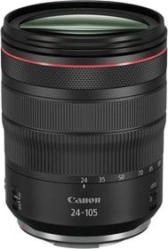 RF 24-105mm f/4 L IS USM Objectif Canon 793438200000 Photo no. 1