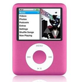 L-APPLE iPOD NANO 8GB PINK Apple 77352420000008 Photo n°. 1