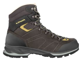 Santiago LL Chaussures de trekking pour homme Lowa 473323339586 Taille 39.5 Couleur antracite Photo no. 1