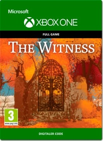 Xbox One - The Witness Download (ESD) 785300138681 Photo no. 1